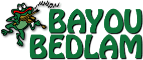 Bayou Bedlam, the contra dance weekend in Houston, Texas